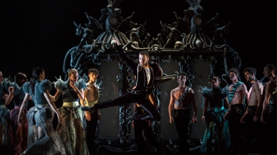 Casse-Noisette de Jeroen Verbruggen on aura tout vu grand theatre de geneve